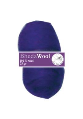 Bhedawol, 1x25 gram, paars