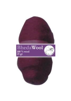Bhedawol, 1x25 gram, rode kool