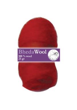 Bhedawol, 1x25 gram, rood