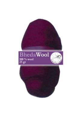 Bhedawol, 1x25 gram, roodpaars