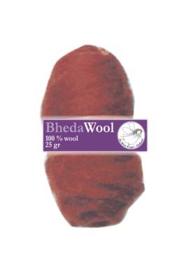 Bhedawol, 1x25 gram, terra