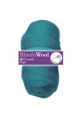 Bhedawol, 1x25 gram, turkoois