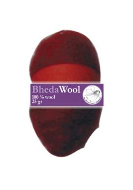 Bhedawol, 1x25 gram, warmrood