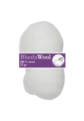 Bhedawol, 1x25 gram, wit