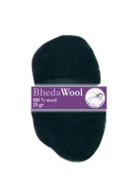 Bhedawol, 1x25 gram, zwart