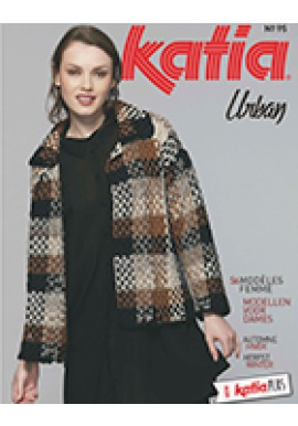 Dames 95 Urban Herfst / Winter