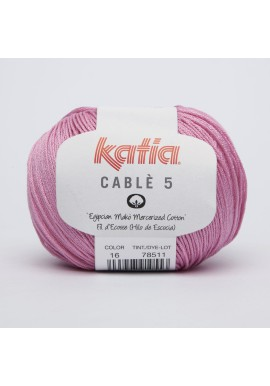 Cable 5 Kleurnummer 16