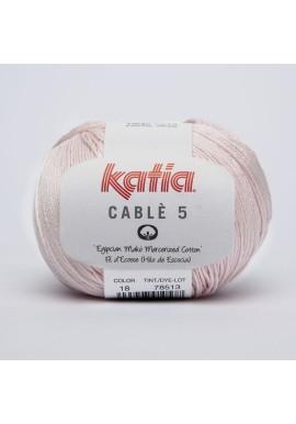 Cable 5 Kleurnummer 18