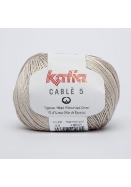 Cable 5 Kleurnummer 25