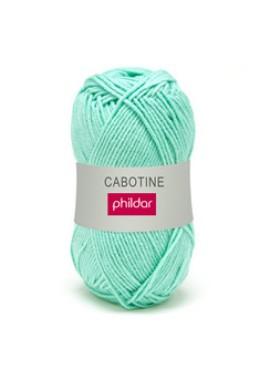 Cabotine MENTHE Kleurnummer 0018