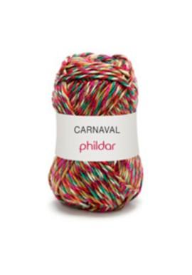 Carnaval ARLEQUIN Kleurnummer 0101