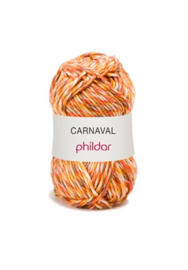 Carnaval TROUBADOUR Kleurnummer 0007