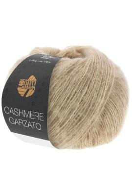 Cashmere Garzato Kleurnummer 13 - Camel
