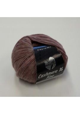 Cashmere 16 Fine Kleurnummer 0001