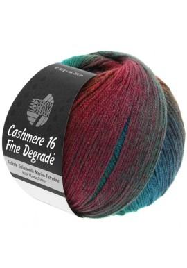 Cashmere 16 Fine Degrade Kleurnummer 0106