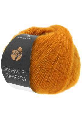 Cashmere Garzato Kleurnummer 1 - Cognac