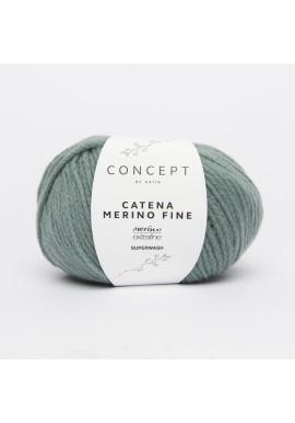 Catena Merino Fine Kleurnummer 271 - Grijs olijfgroen