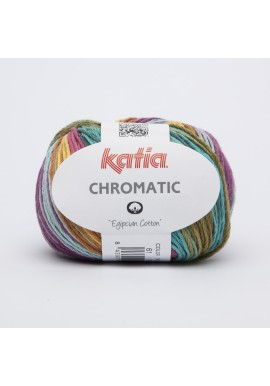 Chromatic Kleurnummer 61