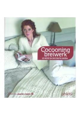 Cocooning breiwerk van phildar