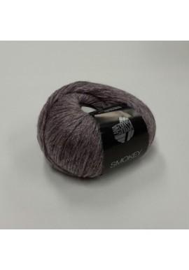 Smokey Kleur 203 Antiekviolet felgroen