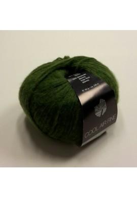 Cool Air Fine Kleur 1 Groen