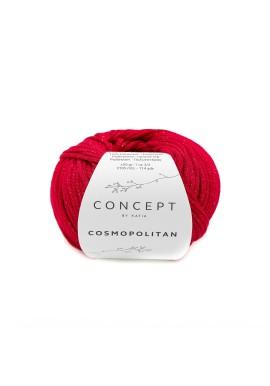 Cosmopolitan Kleurnummer 82 - Rood
