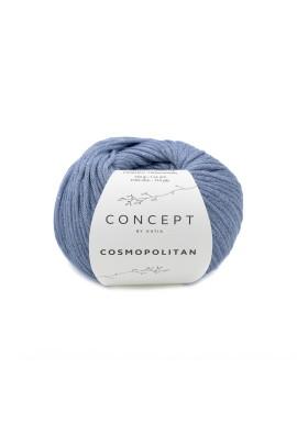 Cosmopolitan Kleurnummer 84 - Jeans