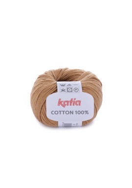 Cotton 100 % Kleurnummer 57