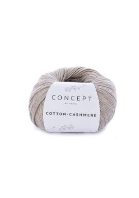 Cotton Cashmere Kleurnummer 55 - Camel