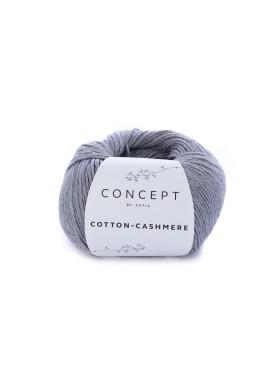 Cotton Cashmere Kleurnummer 59 - Grijs