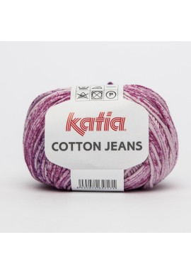 Cotton Jeans Kleurnummer 102
