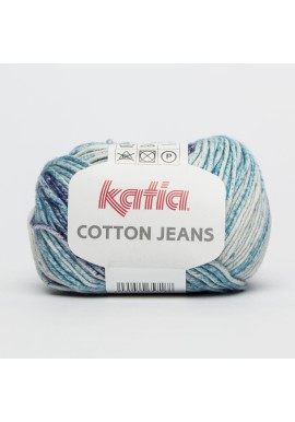 Cotton Jeans Kleurnummer 103