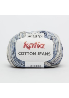 Cotton Jeans Kleurnummer 104