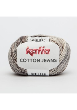 Cotton Jeans Kleurnummer 106