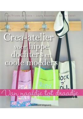 Crea-atelier voor hippe dochters en coole moeders