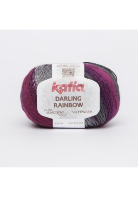 Darling Rainbow Kleurnummer 303