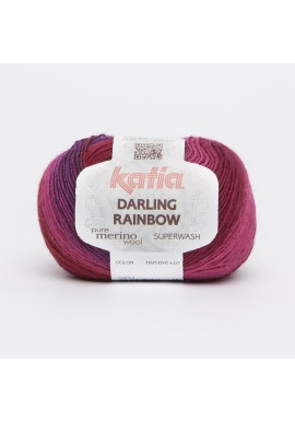 Darling Rainbow Kleurnummer 304
