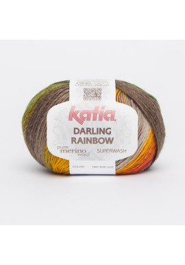 Darling Rainbow Kleurnummer 305