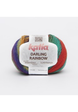 Darling Rainbow Kleurnummer 306