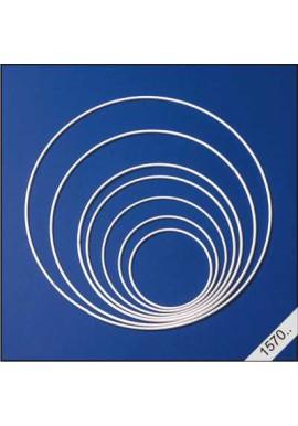 Metalen ringen voor dromenvangers en macramén
