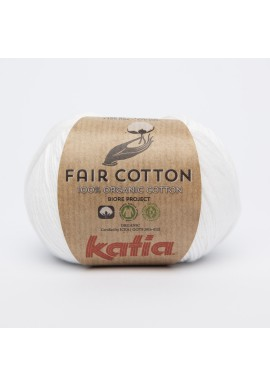 Fair Cotton Kleurnummer 1