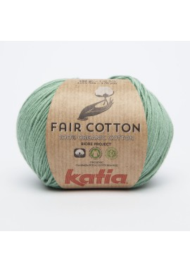 Fair Cotton Kleurnummer 17