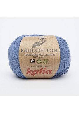 Fair Cotton Kleurnummer 18