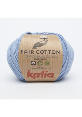 Fair Cotton Kleurnummer 19