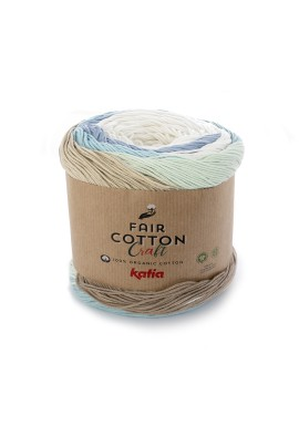 Fair Cotton Craft Kleurnummer 502