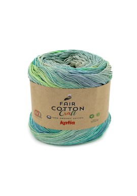 Fair Cotton Craft Kleurnummer 600