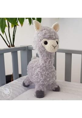 Garenpakket Durable Almina de Alpaca
