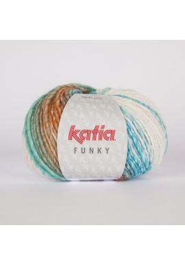 Funky Kleurnummer 73