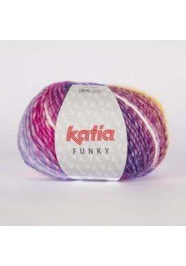 Funky Kleurnummer 74