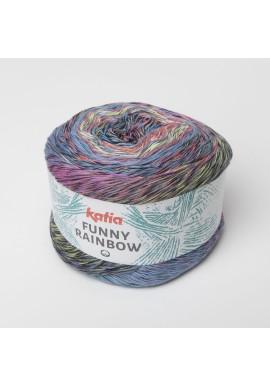 Funny Rainbow Kleurnummer 106